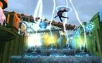 Actu des jeux vidéo: Thor, Mythos, Tales of Monkey...