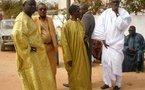 Mamadou Djite au Parti Socialiste PS de Pikine