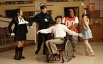 "Actu de la télévision: ""Glee propulse W9"""