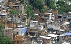 Brésil, favelas et mondialisation