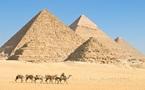 Actu Monde: Egypte, Libye, Elisabeth II