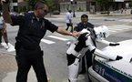 La police d'élite de Barack Obama dérape et autres news