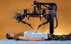 Santé: Une ablation d'utérus réalisée pour la première fois par un robot