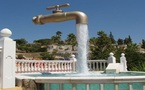 L'actu des sciences: Pour économiser de l'eau… cessez de vous raser