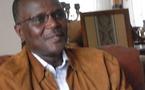 Ousmane Tanor Dieng: 'la question de ma candidature ne se pose pas'