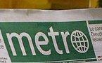 Economie: Metro est sauvé et autres infos