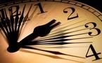 Sciences: Le mystère du voyage dans le temps