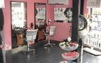 Salon de coiffure Dakar