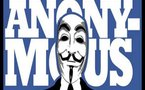 Internet: Anonymous ne frappera pas