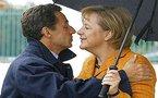 Sarkozy-Merkel: quel est le menu?