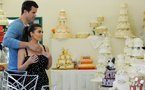 Spécial mariage de Kim Kardashian