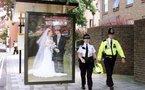 People: descente de police en plein mariage
