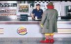 Economie: Burger King revient