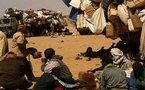 Monde: la chasse aux Touaregs