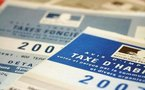 Les impôts réclament 13 Euros à un mort!