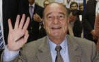 Attaque à Orly et relaxe pour Jacques Chirac