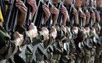 Du pacte de l'égalité à l'allégeance aux armes