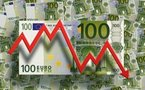 Les difficultés de l'économie