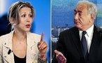 DSK et Tristane Banon: la confrontation