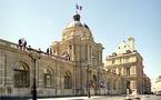 Sénat: le socialiste Jean-Pierre Bel élu président