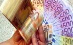 8 millions d'euros en attente pendant les grèves