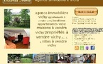 L' Immobilière VICTORIA-IMMO VICHY est sur FACEBOOK