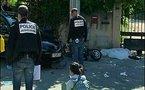 Violence en France