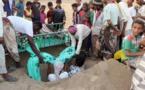 Cinq millions d'enfants subissent la famine au Yemen
