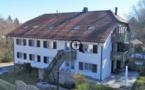 Maison à vendre Echallens