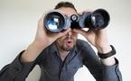 Ouvrez l'oeil on vous surveille