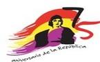L'Espagne républicaine