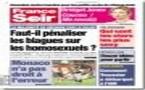 Le ''nouveau'' France Soir