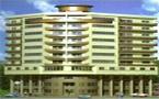 Hotel location longue durée Dakar