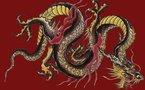 Asie: la secousse du tromblon