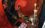 Djoula, medium guérisseur marabout voyant à Nantes 07 55 04 02 54