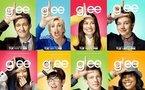 Lindsey Lohan et Glee