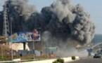 Sud Liban, Gaza et l'Iran