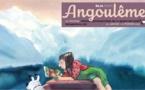 Festival BD Angoulême: une expo insolite au Bar du Minage
