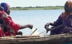 Réchauffement climatique: les populations du Lac Tchad dans la désolation