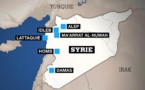 Idlib: réunion d'urgence du Conseil de sécurité de l'ONU