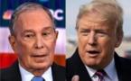 Michael Bloomberg se retire des primaires démocrates et soutient Joe Biden