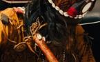 Maître Brisse, Voyant marabout vaudou guérisseur haïtien: retour amour et retour affectif La Roche-sur-Yon
