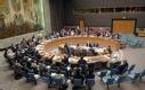 Réforme du Conseil de sécurité