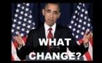Syrie: OBAMA n'écarte rien et ne fait rien