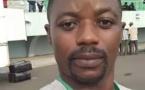 Afrique : L'annonce de la mort de Samuel Wazizi.