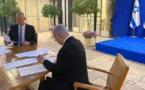 Coronavirus: Israël rompt l'embellie des relations avec les Palestiniens