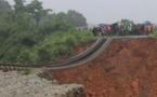 Afrique: Au moins 13 morts dans un glissement de terrain au nord d'Abidjan