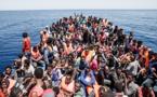 Le défi de l'immigration clandestine en Méditerranée (Reportage)