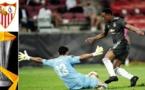 Foot: Séville encore une fois en finale de la ligue Europa