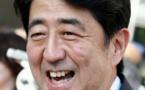 Démission du Premier Ministre Japonais Shinzo Abe